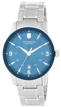 Victorinox Men's Alliance Large Bracelet Watch