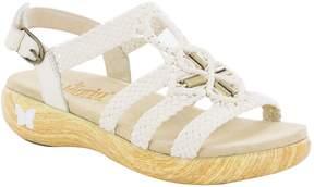 Alegria Jena Crochet Sandals