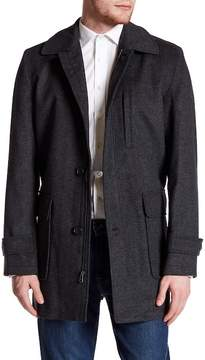 Cole Haan Topper Coat