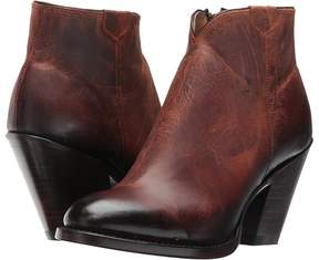Lucchese Jennette Women's Shoes