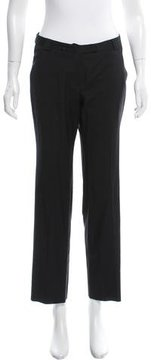 CNC Costume National Wool & Silk-Blend Pants