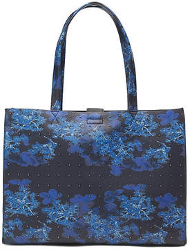 Banana Republic Portfolio Structured Studded Floral Tote