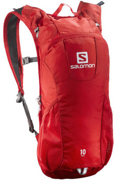 Salomon Trail 10 Set Backpack