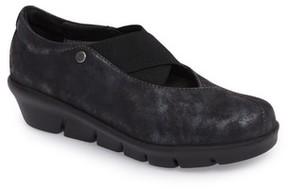 Wolky Women's Cursa Slip-On Sneaker