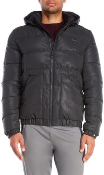 Bench Hooded Puffer Jacket
