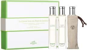 Hermes The Garden Perfumes Collection