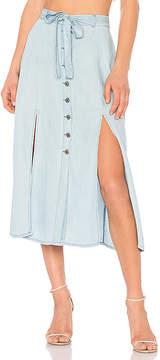 BB Dakota Dahlia Skirt