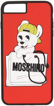 Moschino Pudge Iphone 7s Case