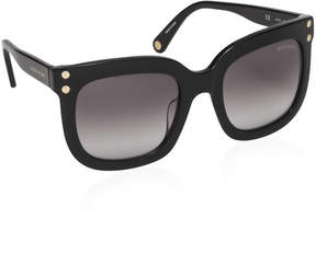 Henri Bendel Amanda Square Sunglasses