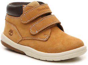 Timberland Boys Toddle Tracks Toddler Boot