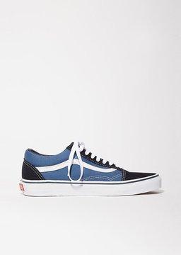 Vans Old Skool Sneakers Navy/Blue Size: US 6.5 (IT 36.5)