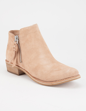 Dolce Vita Sutton Womens Booties