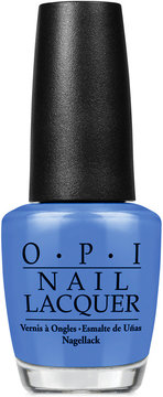 OPI Nail Lacquer, Rich Girls & Po-boys