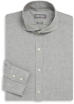 Michael Bastian Classic Cotton Dress Shirt