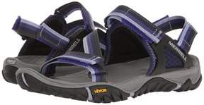 Merrell All Out Blaze Web Women's Sandals