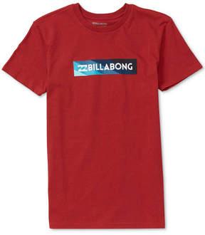 Billabong Graphic-Print Cotton T-Shirt, Toddler Boys (2T-5T)
