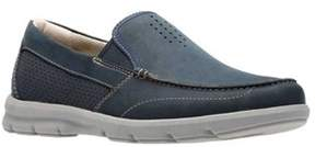 Clarks Men's Jarwin Race Slip-on Sneaker.
