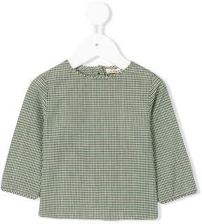 Caramel Etal blouse