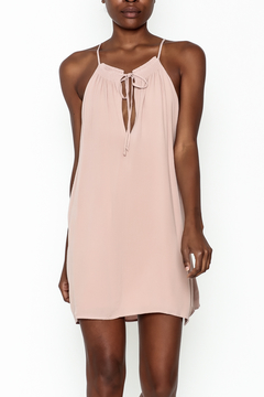 Cotton Candy Clemence Dress