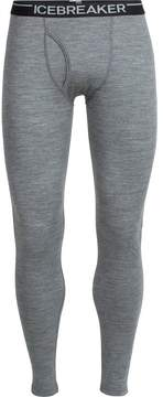Icebreaker BodyFit 200 Oasis Legging With Fly