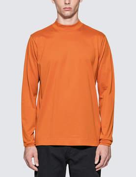 Norse Projects Harald Mercerized L/S T-Shirt