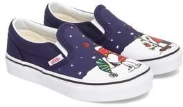 Vans Toddler X Peanuts Slip-On Sneaker