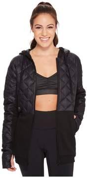 Alo Great Escape Jacket Women's Coat