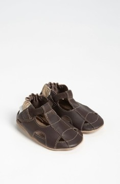 Robeez Infant Boy's Fisherman Sandal