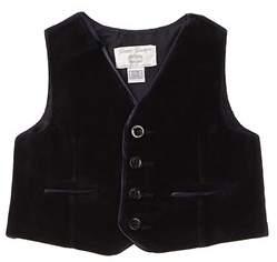 Chicco Boys' Velvet Vest.