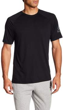 Reebok Supremium Short Sleeve Tee
