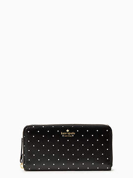 Kate Spade Brooks drive lacey - BLACK/CREAM - STYLE
