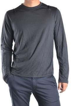 CNC Costume National Men's Grey Wool Jumper.