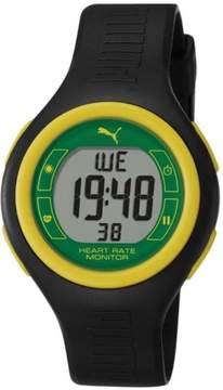 Puma PU910541016 Active Pulse Jam Three Tone Watch
