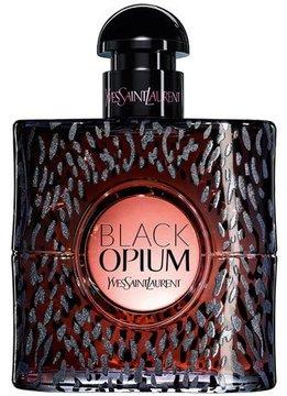 Saint Laurent Limited Edition Black Opium - Wild Eau de Parfum, 1.7 oz./ 50 mL