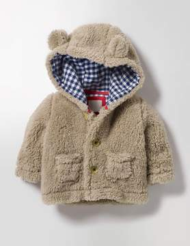 Boden Cosy Animal Jacket