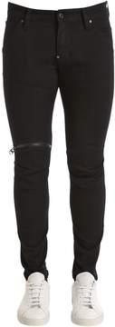 G Star 5620 3d Super Slim Zip Knee Denim Jeans