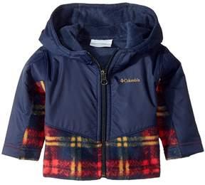 Columbia Kids - Steens Mttm Overlay Hoodie Kid's Sweatshirt