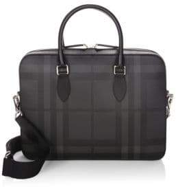 Burberry Hambleton Small Briefcase