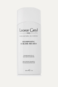 Leonor Greyl Beautifying Shampoo For Highlighted Hair, 200ml - Colorless