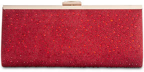 INC International Concepts I.n.c. Carolyn Ombre Glitter Clutch, Created for Macy's