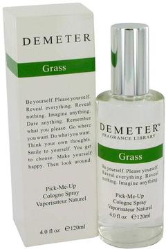 Demeter by Demeter Grass Cologne Spray for Women (4 oz)