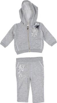 Twin-Set Baby sweatsuits