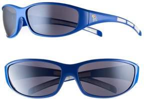 NCAA Adult Kansas Jayhawks Wrap Sunglasses