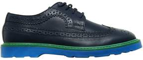 Paul Smith Brogue Nappa Leather Lace-Up Shoes