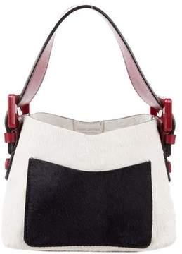 Marc Jacobs Baby Victoria Ponyhair Bag