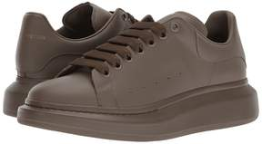 Alexander McQueen Double Sole Sneaker Men's Shoes