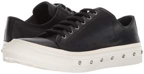 Alexander McQueen Studded Low Top Sneaker Men's Shoes