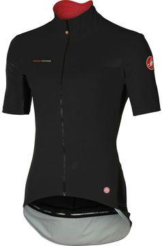 Castelli Perfetto Light Jersey - Short Sleeve
