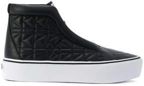 Vans Karl Lagerfeld x SK8-Hi sneakers