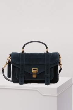 Proenza Schouler Tiny PS1+ bag